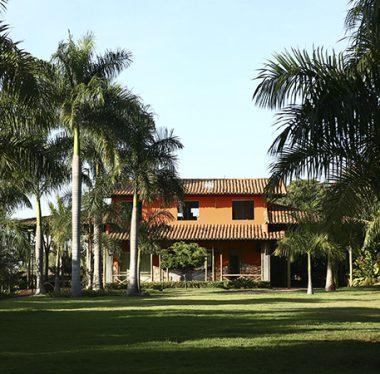 O Hotel